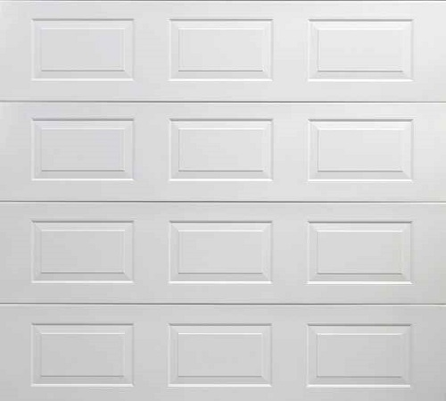 Gliderol Oxford Sectional Garage Door